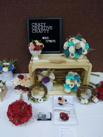 List Of Shops That Will Save Your Eco Flower Wedding Disaster The